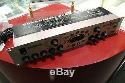 Behringer V-amp Pro Effets Processeur Rack Unit
