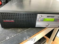 Buffalo Terastation Pro Nas Iscsi Rackmount 3x500gb Hdd (r5)