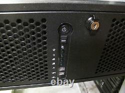 Chenbro Win 7 Pro 300 Go 4 Go De Ram Intel Duo 2,93 Ghz Pour Blackmagic Ultrascope Nouveau