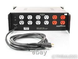 Cinepro Powerpro 20 Ac Power Line Conditionneur Pro20 20a Rack Mount