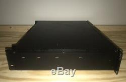 Crown Xls 402 Pro Amplificateur De Puissance Audio De Montage En Rack