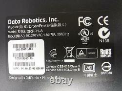 Data Robotics Drobo Pro Drpr1-a 16 To (8x 2 To) Rack Mount