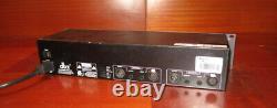 Dbx 231v Pro Equalizer Pro Audio Rack Mount Dual 31-band Eq 231, 3 Disponibles