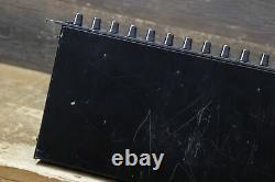 Dbx Professional 1046 Quad Compresseur / Limiteur 4 Canaux Rackmount Effects Unit