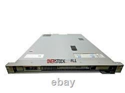 Dell Precision 3930 Rack No Cpu No Ram No Ssd Windows 10 Pro No Videocard
