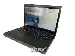 Dell Precision M6800 17,3 Écran Tactile I7 2,80 Ghz 500 Go 32 Go Windows 10pro