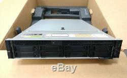 Dell Precision R7920 Rack 7920 Workstation Intel Bronze 3104 6c 1.7ghz 32gb 1tb