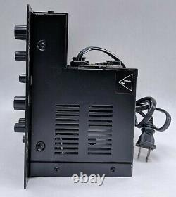 Denon Dj Dn-x900 Pro Dj Mixer Rack Mount Amplificateur Amp Unit Analogique/numérique