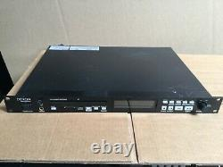 Denon Professional CD Player Dn-c620 (rackmount) Livraison Gratuite
