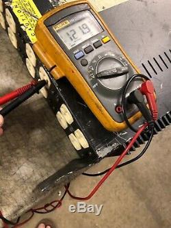 Furman Ar-pro 110/220 Ligne Conditionneur / Power Distribution Montage En Rack -testé