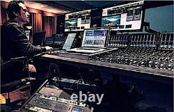 Interface Audio Avid Hd I/o 8x8x8 Pour Pro Tools Hd