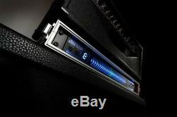Korg Pitchblack Pb05 Pro Rack 1u Guitare Et Basse Tuner