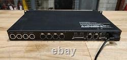 Lake Lm44 Processeur Système Audio Numérique Dsp Professional 1u Rackmount