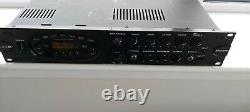 Ligne 6 Basse Pod Xt Pro Rackmount Simulateur D'ampli Et Multi-effets