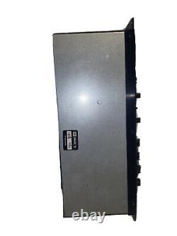Ligne 6 Pod Hd Pro X Rackmount Unit Berçant Le Paquet Entièrement Chargé