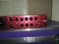 Ligne 6 Pod Xt Pro Amp Modeler Multi Effects Processor Rackmount Rack Unit