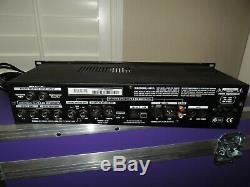 Line 6 Pod Xt Pro Basse Amp Modeler Multi-effets Processeur Rackmount Unité Rack