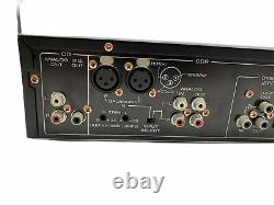 Marantz Cdr500 / U1b Professional Audio CD Audio Player Enregistreur Rack Mount
