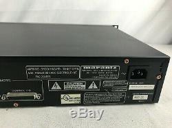 Marantz Professional Rack Lecteur CD Pmd331 Mont A1040533000495