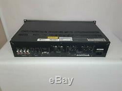Md-cd1 Tascam Rackmount Recorder Mini-disc Professional Voir Les Notes