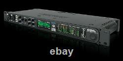 Motu 828x Professional 28x30 Interface Audio Avec Thunderbolt Et Usb, 24 Bits