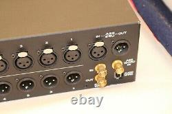Motu Hd192 12 Entrées Pro Interface Pro Interface Audio