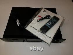 Nettoyer Marantz Pmd331 De Montage En Rack Lecteur CD Professionnel Contrôle Withremote