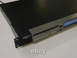 Nettoyez Tascam Lecteur Cd-01u Pro Rack CD