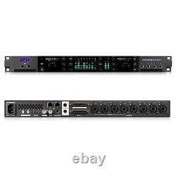 Nouveau Système De Production Audio Hybride Avid Pro Tools Carbon Interface Pour Mac