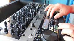Numark C3usb 5 Canal 19 Rack Mounted Professional Mixer Usb 10-line Entrées