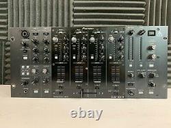 Pioneer Djm-5000 Professional Rackmount Mobile Dj Mixer (000985)
