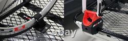 Pro Series 24x60 Cargo Rack Basket & 3 Bike Carrier Mount Adaptateurs Lights + Lock