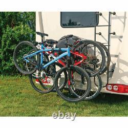 Pro Series Eclipse 4 Bike Rack Carrier Attelage Arrière Mont 2 Pouces