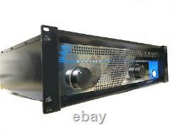 Pyle Pro Pzr 3000 Son & Enregistrement Amplificateurs De Puissance De 3000 Watt 19'' Rack Mount