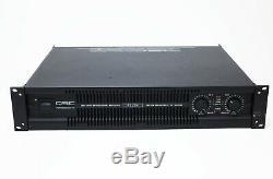 Qsc Pl 224 Rack Professionnel Mont Amplificateur De Puissance