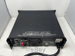 Qsc Powerlight 4.0 Pro Puissance Dj Amplificateur Pl4.0 4000 Watt Rack Amp Haut-parleur