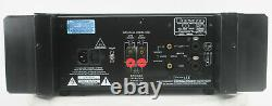Rack Mount Bryston 4b St Series Professional Stereo Power Amp 250withch @ 8-ohms
