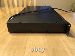 Rane Ra27 Pro Audio Rack Mount Système D'analyse Audio En Temps Réel Rta