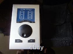 Rme Babyface Pro 24 Canaux Interface Audio Usb Haute Vitesse 24 Ch Io 192khz