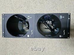 Sonnet Rackmac Pro 4u Rackmount Kit Pour 2 Mac Pros (rack-pro-2x)modèle Rack-pro-2