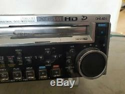 Sony Pdw-f70 Xdcam Hd Professional Disc Recorder
