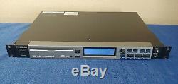 Tascam Cd-01u Pro Professional Rackmount Lecteur CD De La Station De Radio
