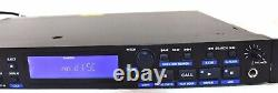 Tascam Cd-500 Rack Mount Professional CD Player + Expédition Rapide