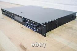 Tascam Cd-500b Rack Professionnel Montage CD & Lecteur Mp3 En Excellent État