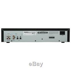 Tascam Cd-rw900mkii Professional Rackmount CD Lecteur / Enregistreur