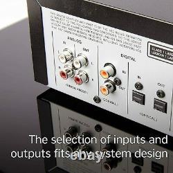Tascam Cd-rw900mkii Professional Rackmount CD Recorder/player Brand New