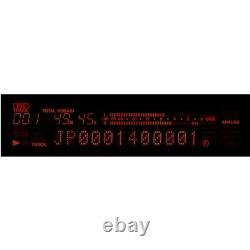 Tascam Cd-rw901mkii Pro Industrial Design Rackmount Enregistreur / Lecteur / Remote