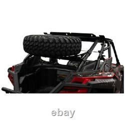 Tusk Spare Tire Carrier Mount Rack Polaris Rzr Pro Xp 1000 Rzr Pro Xp 4 1000