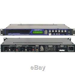Vocopro Cdr-1000 Pro Autonome Cdr / Cdrw Rackmount Audio Recorder